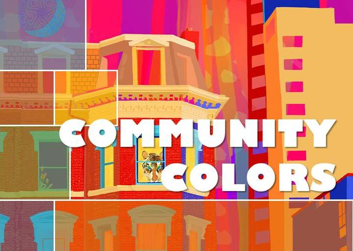 community-colors