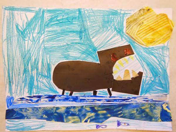 Nev's Hippopotamus