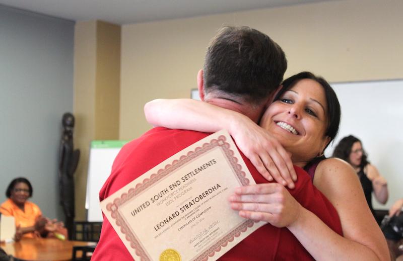Workforce Readiness Graduation
