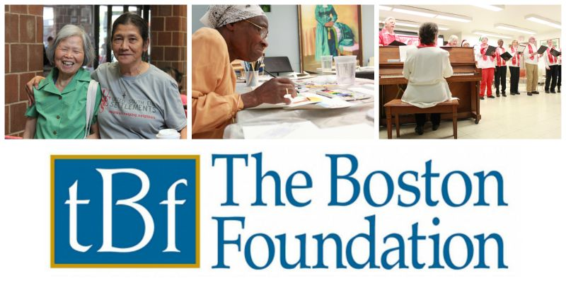 The Boston Foundation and USES