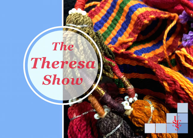 the theresa show