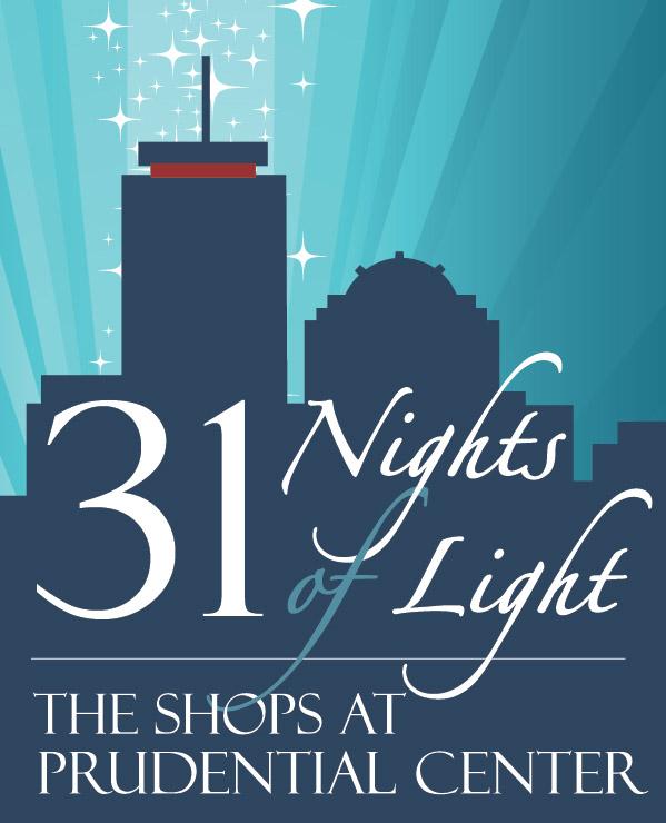 31 Nights of Light