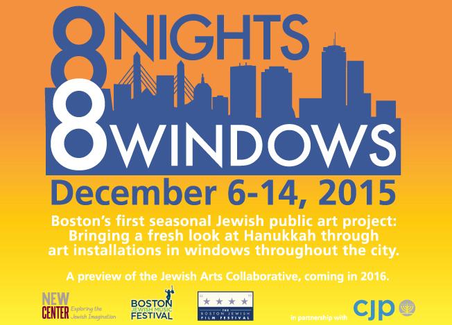 8 night 8 windows