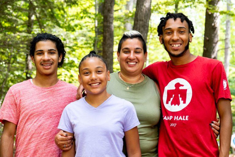 Camp Hale