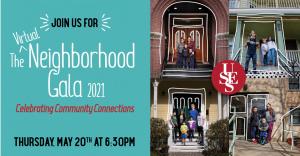 The Neighborhood Gala