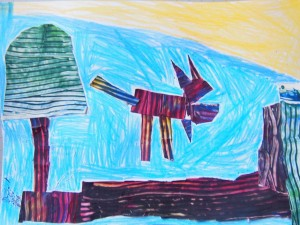 Julean's Shark Panther