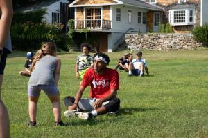 Family Camp 2019 - 21