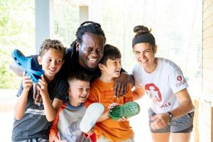 Family Camp 2019 - 29