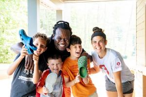 Family Camp 2019 - 30