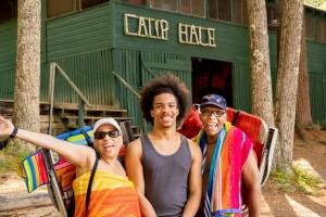 Family Camp 2019 - 35