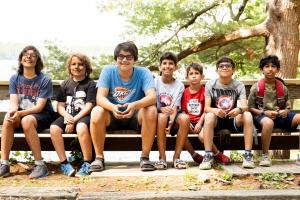 Family Camp 2019 - 37