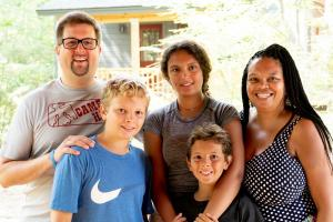 Family Camp 2019 - 39