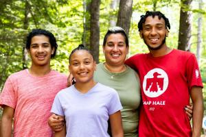 Family Camp 2019 - 40