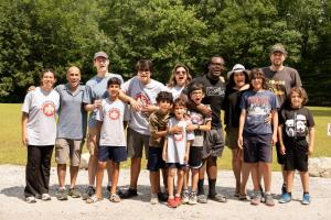 Family Camp 2019 - 43